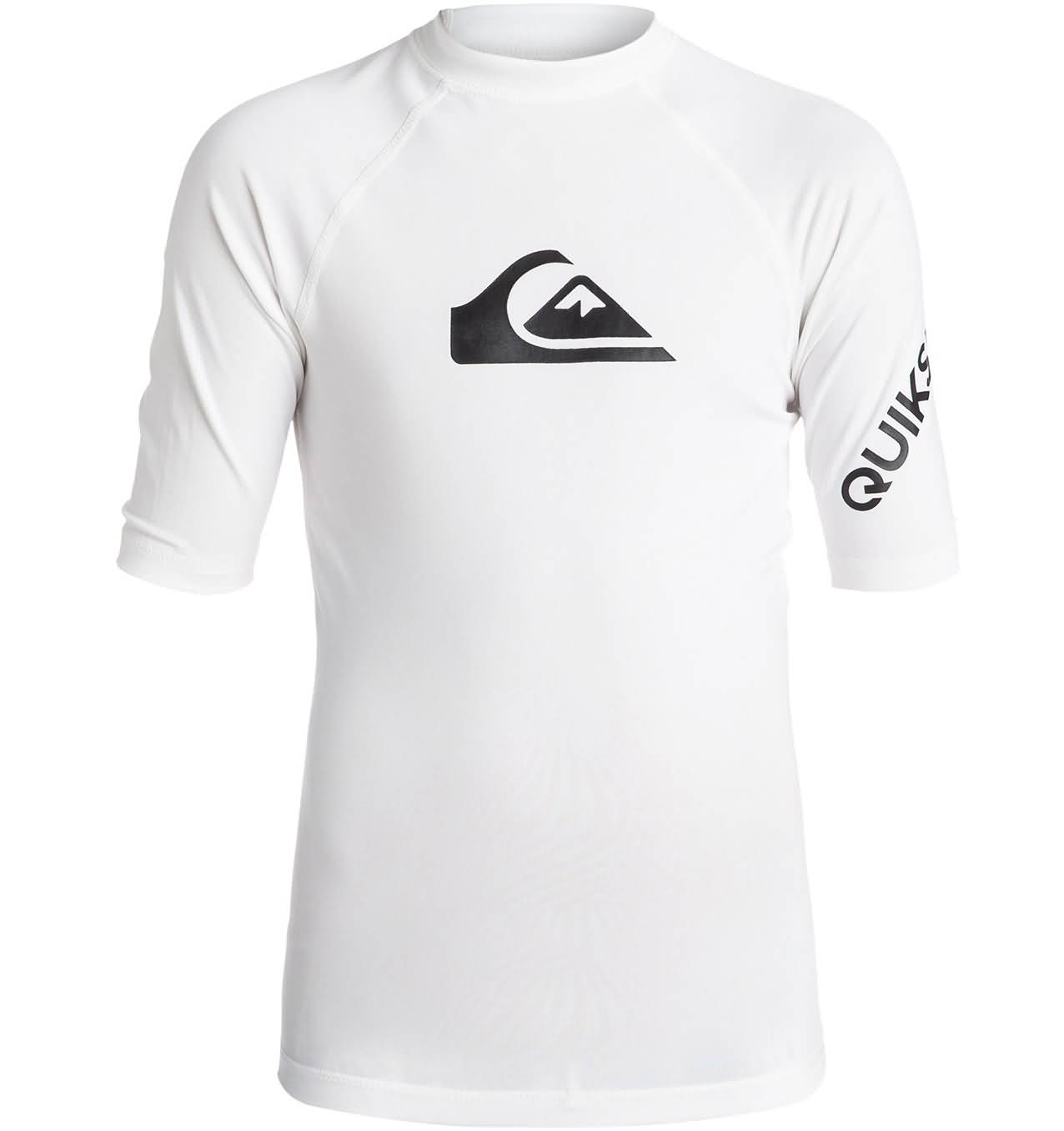 Quiksilver Surf Fall 2017 Youth Boys Beach Surfing Rashguards Preview