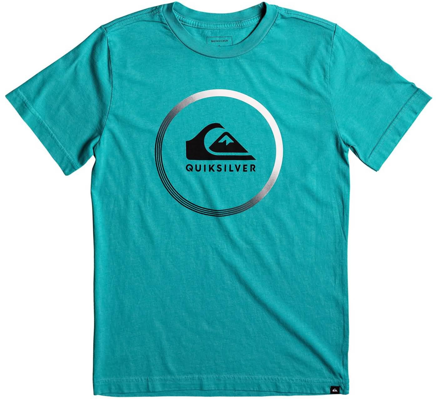 Quiksilver Surf Fall 2017 Youth Boys Lifestyle Beach Tees Lookbook