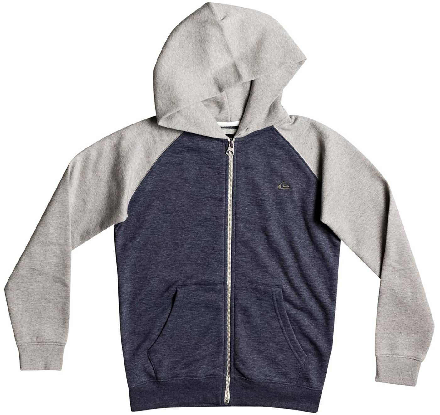 Quiksilver Surf Fall 2017 Youth Boys Lifestyle Jackets & Hoodies Preview