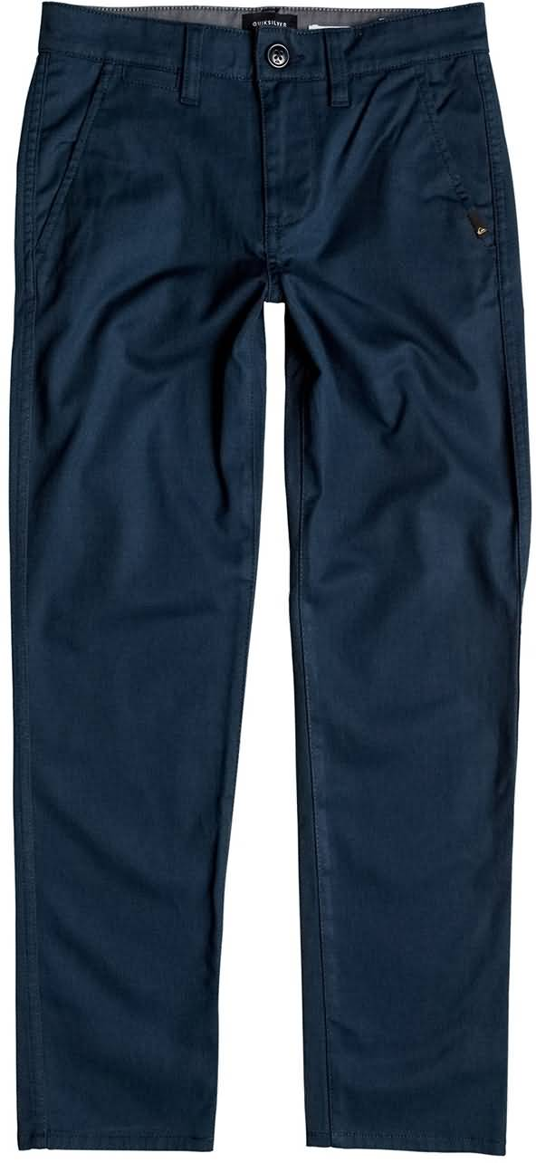 Quiksilver Surf Fall 2017 Youth Boys Lifestyle Pants Apparel Preview