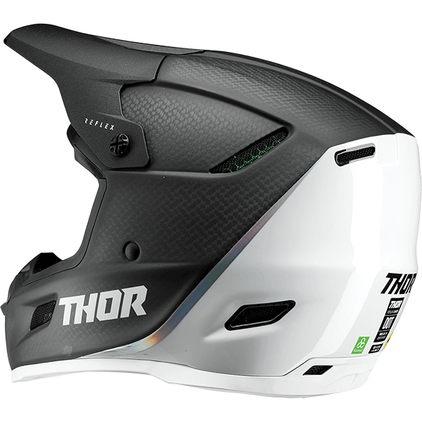 Thor MX 2020 | Introducing The All New Reflex Motorcycle Off-Road Helmets