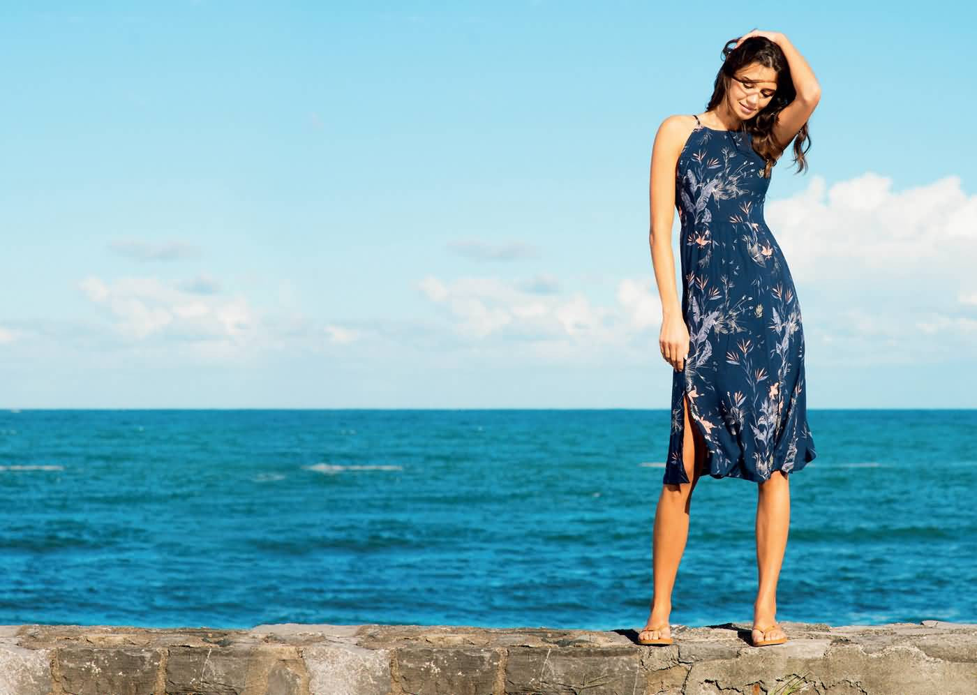 Roxy Surf Fall 2017   Lifestyle Clothing Beach Apparel Preview