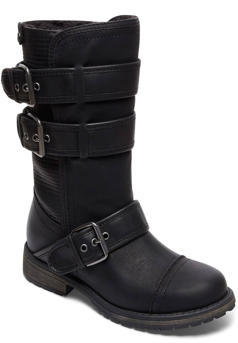 Roxy Surf Fall 2017 Footwear | Women's Lifestyle Boots Preview