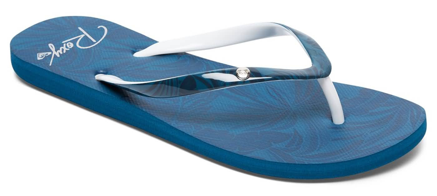 Roxy Surf Fall 2017 Footwear Womens Lifestyle Flip flops Collection ...
