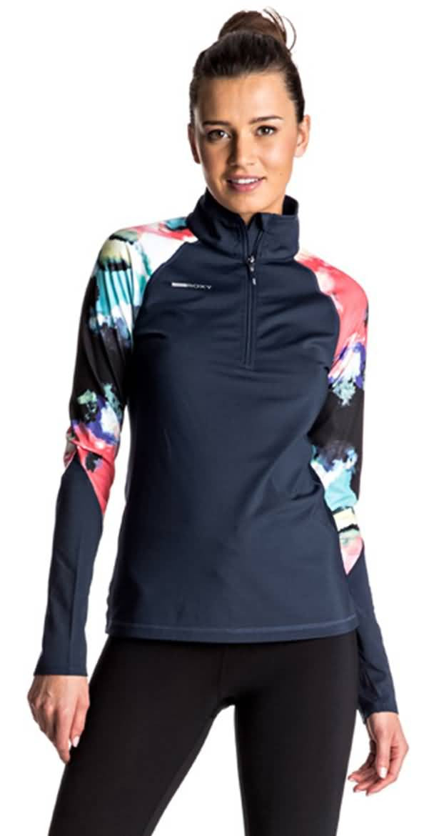 Roxy Surf Fall 2017 | Womens Lifestyle Fitness Apparel