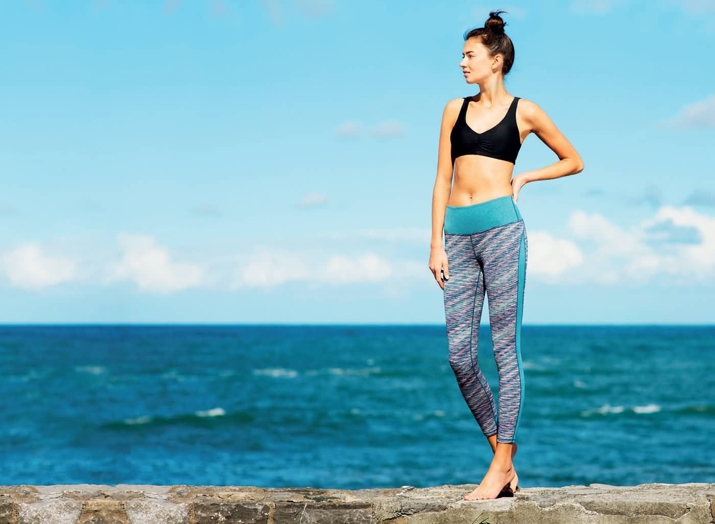 Roxy Surf Fall 2017 Activewear | Lifestyle Fitness Apparel