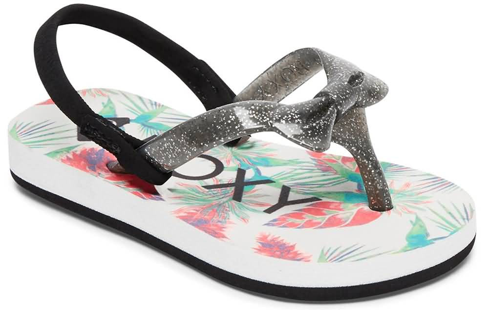 Roxy Surf Fall 2017 | Girls & Toddlers Lifestyle Footwear
