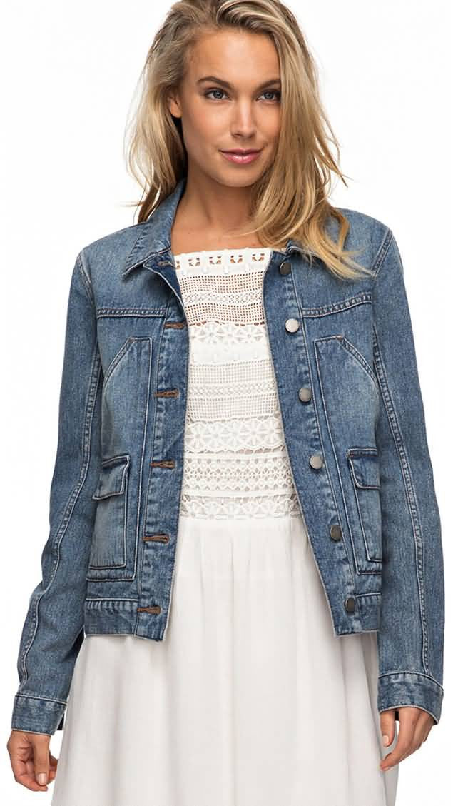 Roxy Surf Fall 2017 | Womens Lifestyle Apparel Jackets