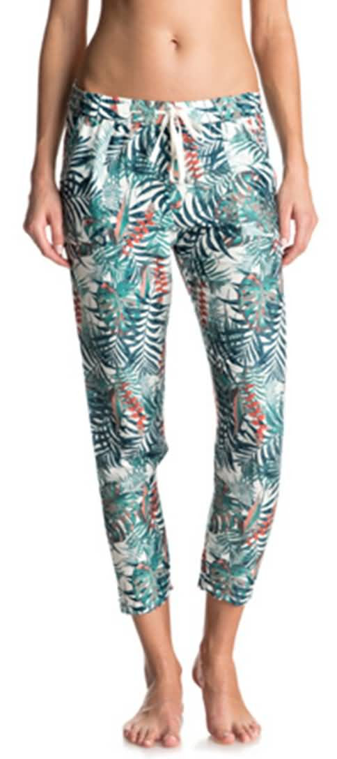 Roxy Surf Fall 2017 | Womens Beach Lifestyle Pants