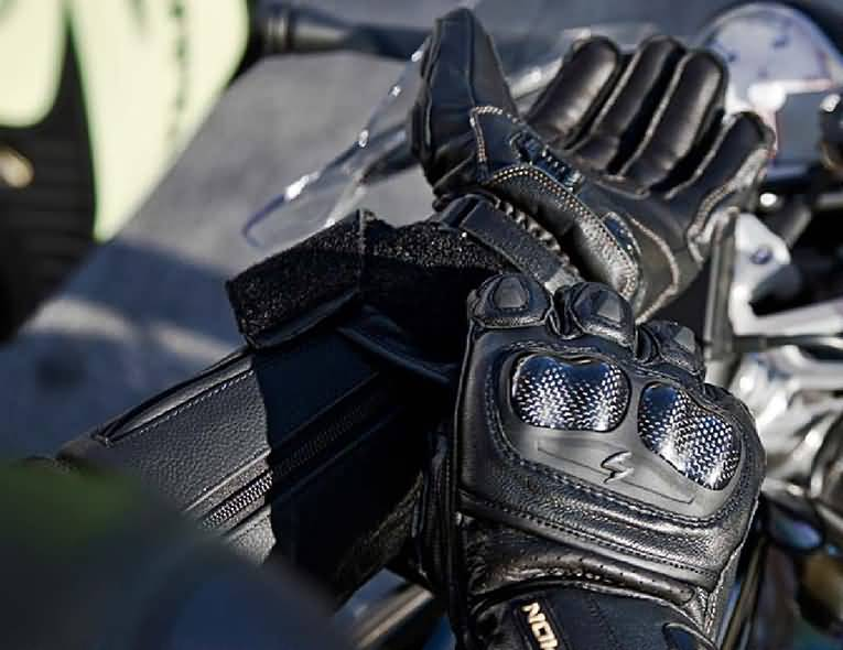 Scorpion Gloves Collection