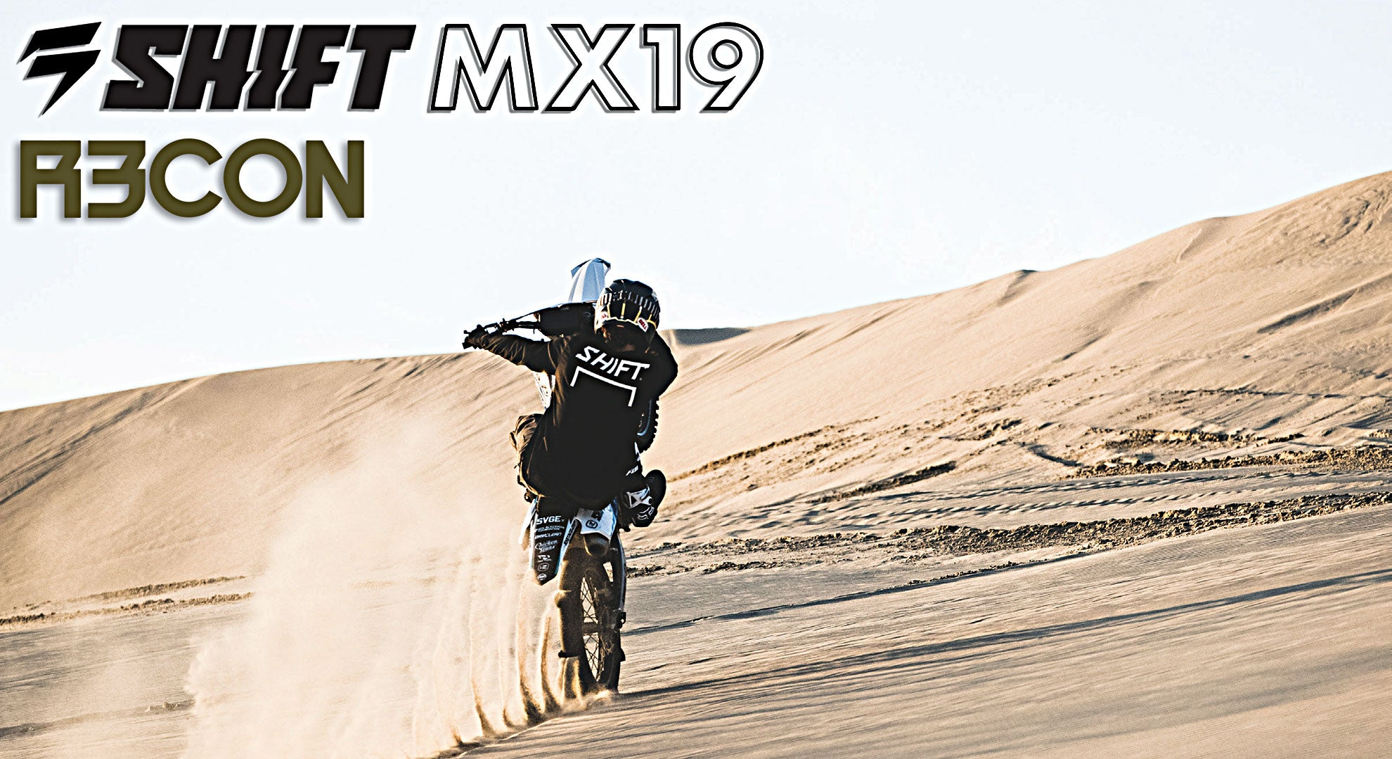 Shift Racing MX 2019 | Recon Motorcycle Racewear