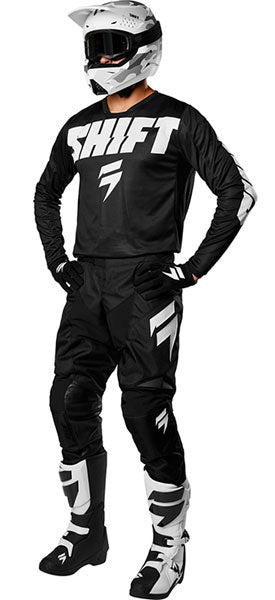 Shift Racing MX 2018.5 | Kinetic Mesh Motorcycle Racewear