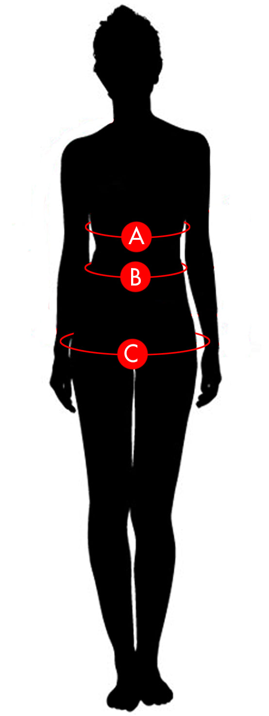 Metal Mulisha Womens Size Charts