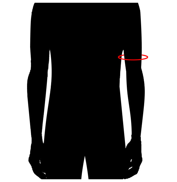 Leatt Elbow Guard Size Charts