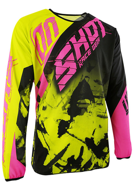 Shot MX Devo Squad Motocross Motorcycle Race Gear
