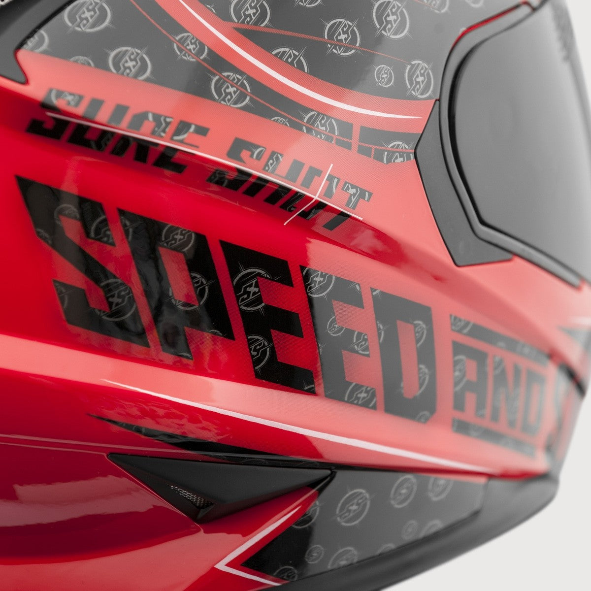 Speed and Strength SS/18 Collection | Mens Sure Shot Motorcycle Gear