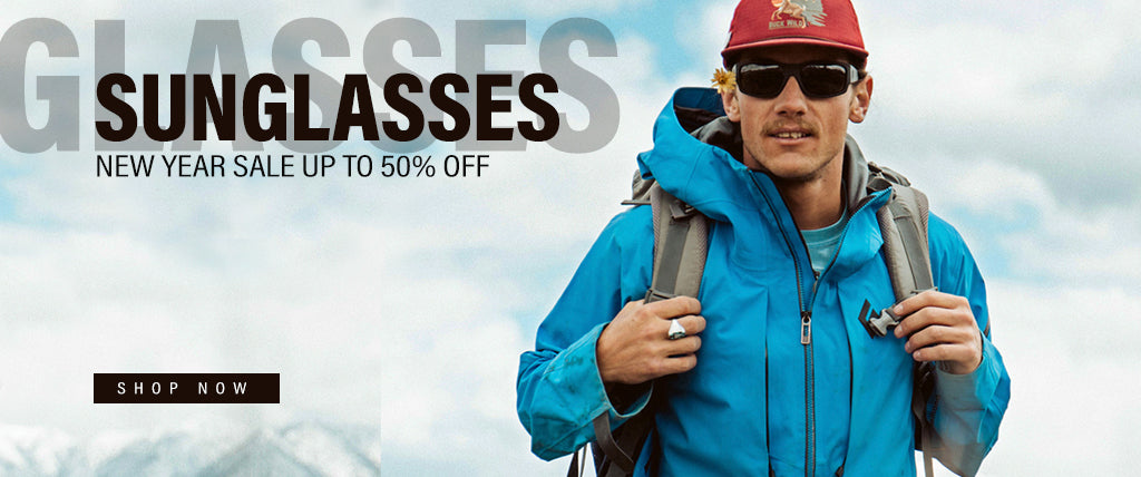 Subglasses New Year Sale