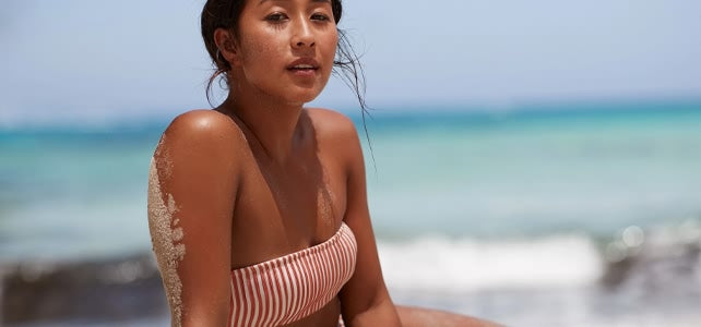 Swimwear Closeout Sale Up to 50% Off