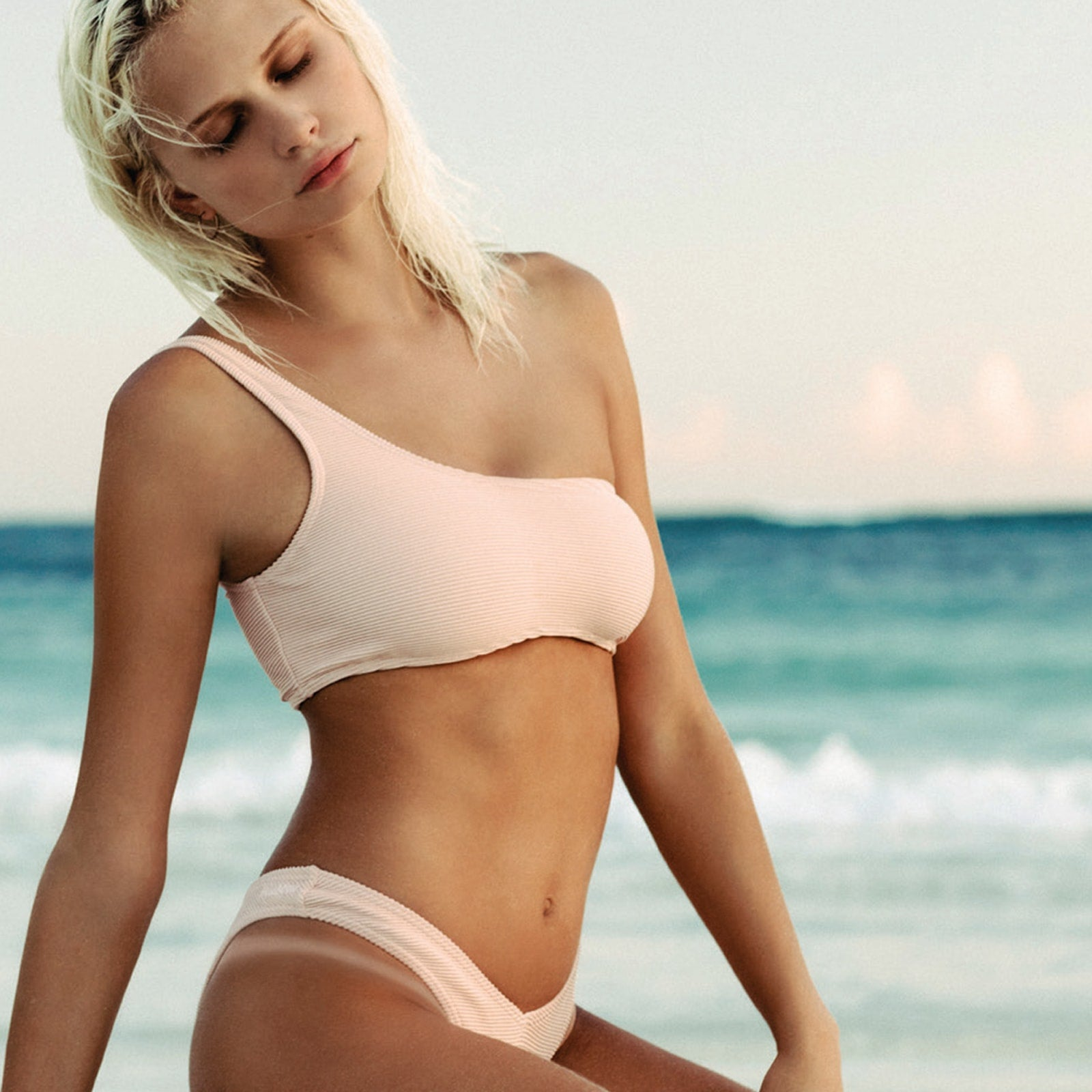 ed06002cf53 Billabong Tanlines One Shoulder/Hike. Tanlines One Shoulder. Tanlines Hike.  Billabong Spring 2018 Swimwear Collection ...