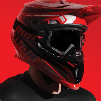 Thor MX 2019 | Pulse Air Factor Offroad Motorcycle Racewear