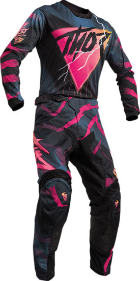Thor MX 2019 | Pulse Savage Motorcycle Racewear