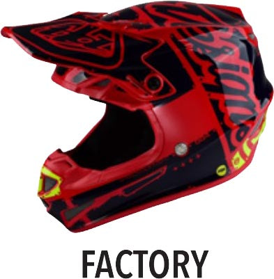 Troy Lee Designs 2018 TLD Motocross MX Gear Collection