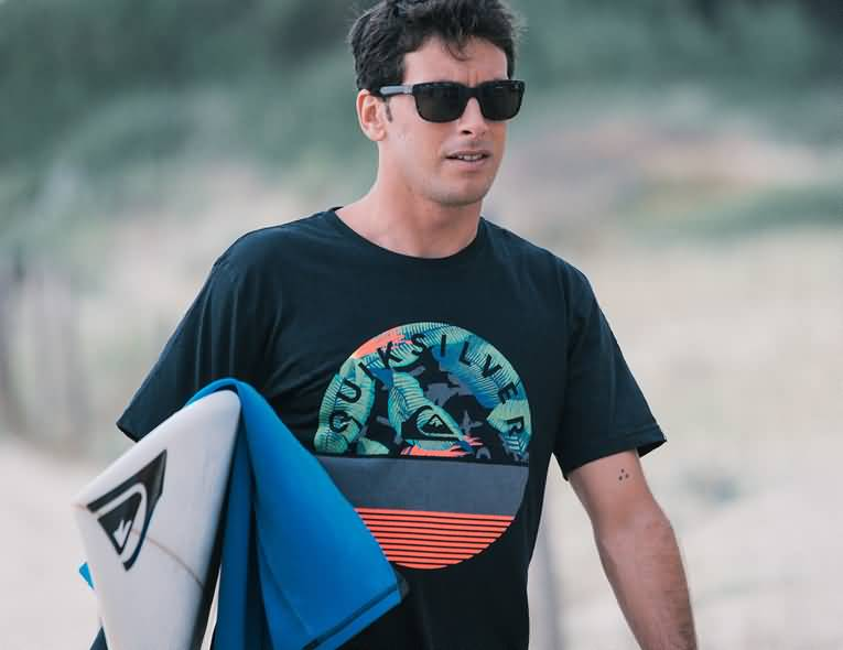 Quiksilver Shirts Collection