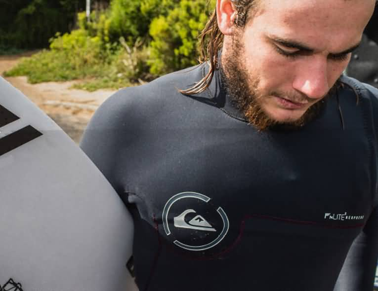 Quiksilver Surf Collection