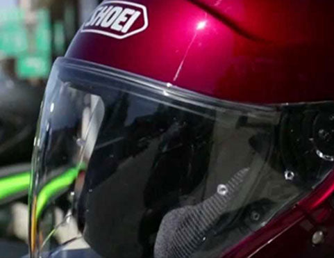 Shoei Cruiser Helmets Collection
