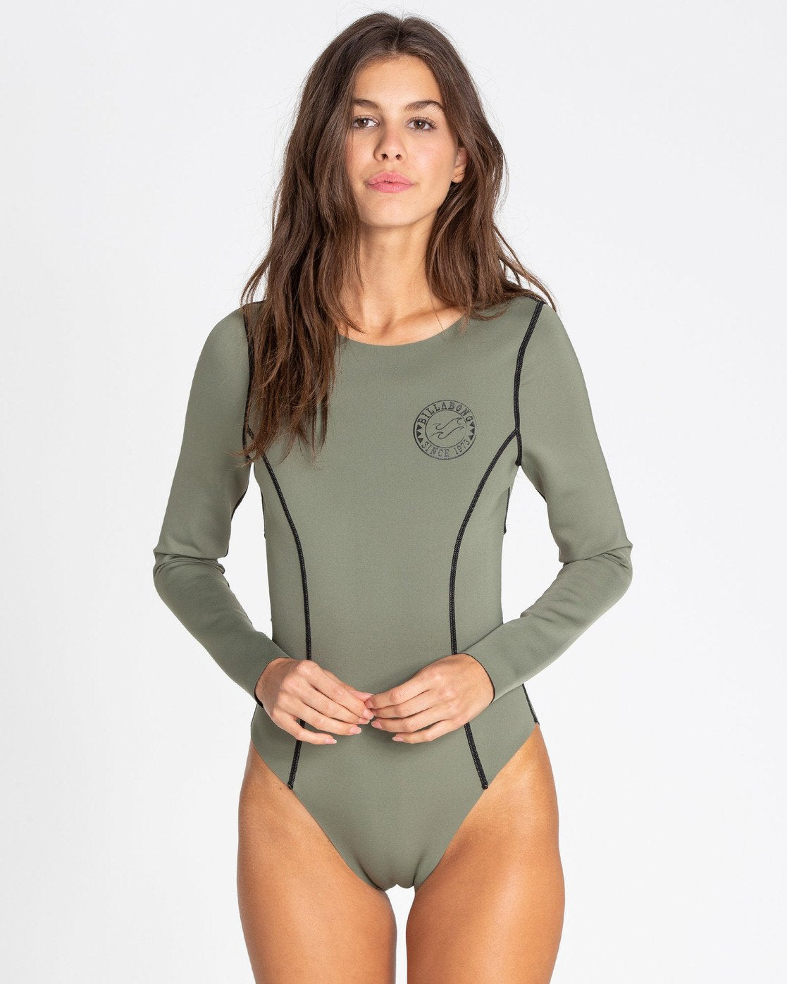 Surfed Out Bodysuit