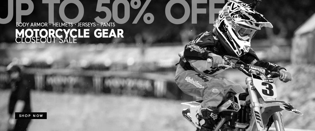 Youth Motorcycle Gear Sale