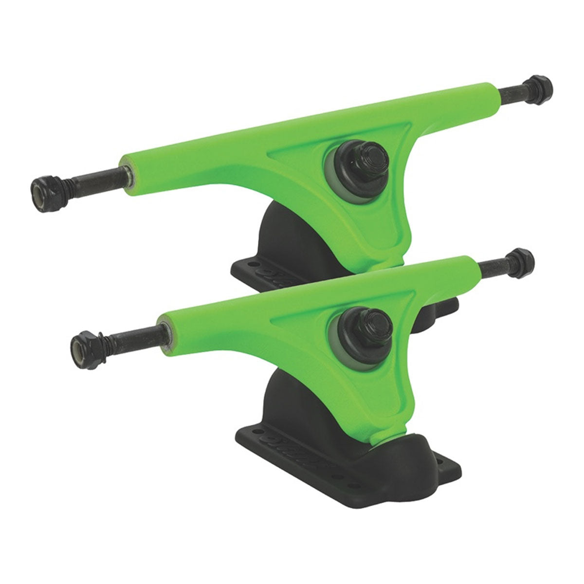 Globe Slant Mag Rev Kingpin Sets Skateboard Trucks-10425002