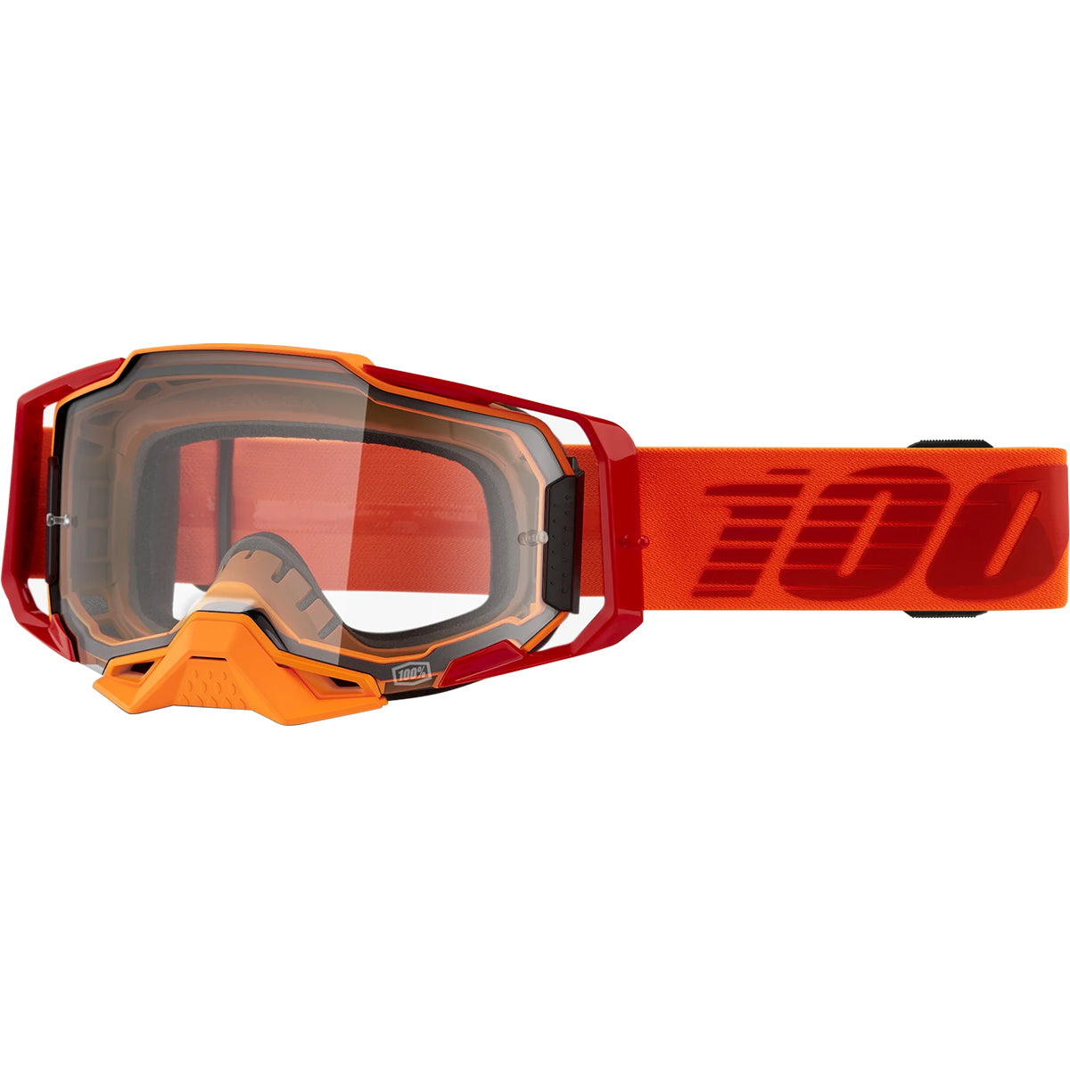 100% Armega Adult Off-Road Goggles-956209
