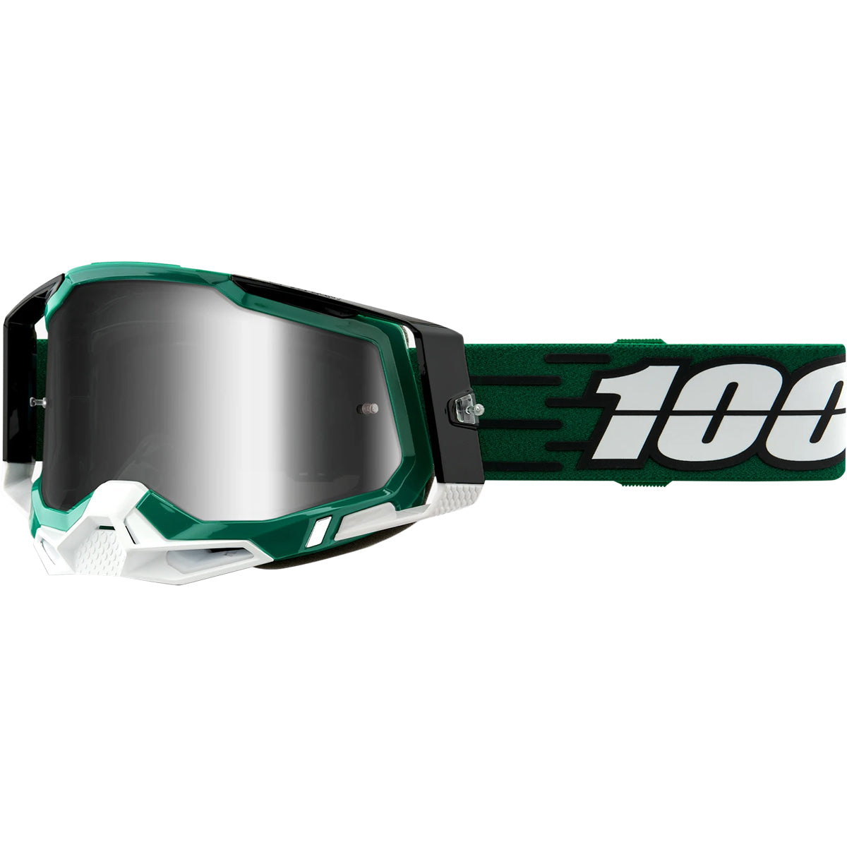 100% Racecraft 2 Adult Off-Road Goggles-56842