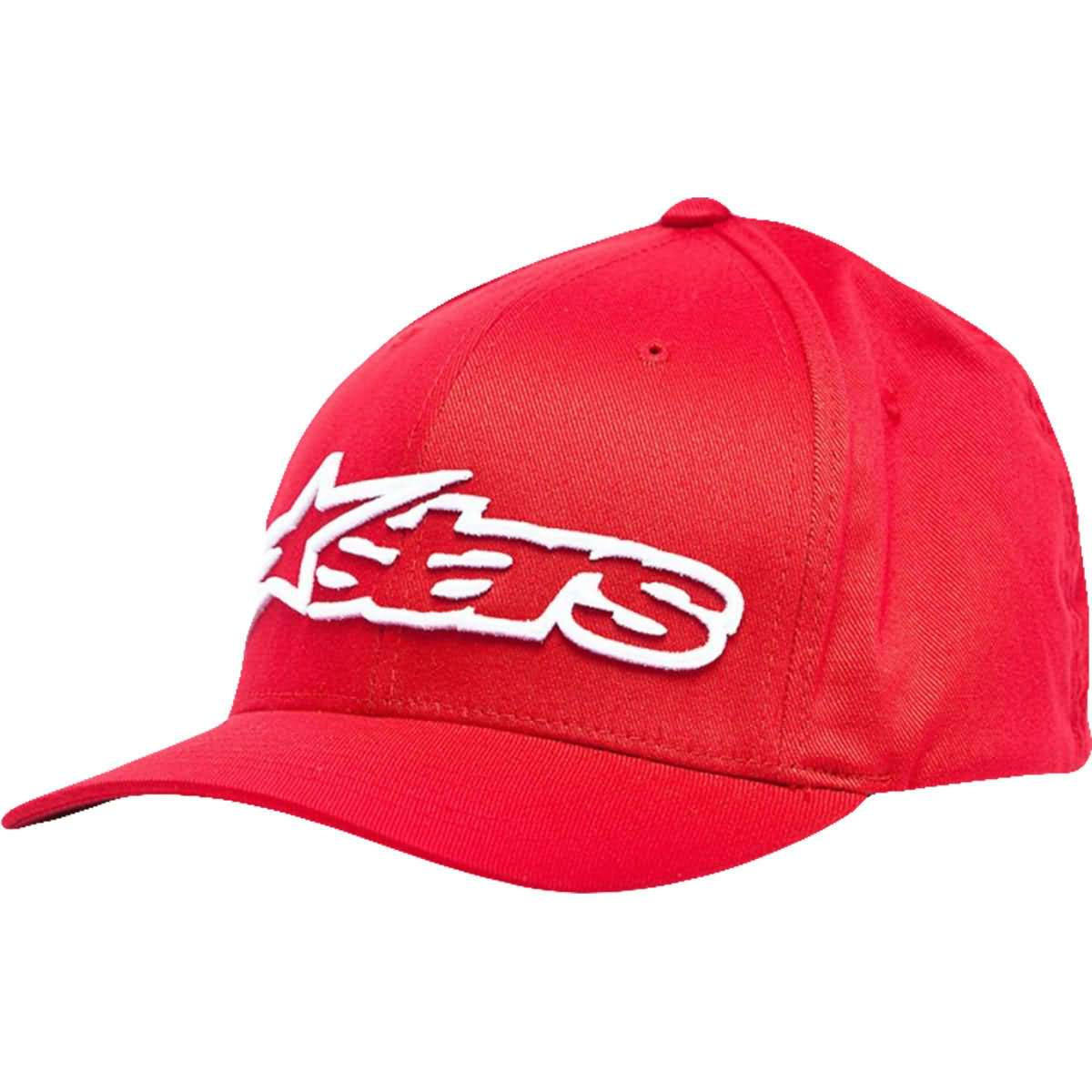 Alpinestars Blaze Men's Flexfit Hats-1039