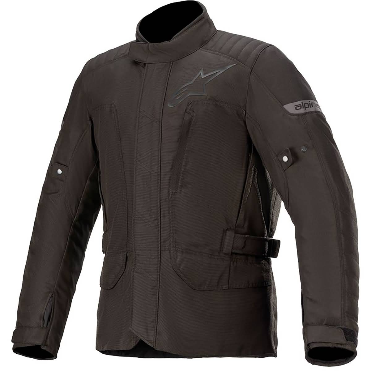 Alpinestars Gravity Drystar Men's Street Jackets-2820