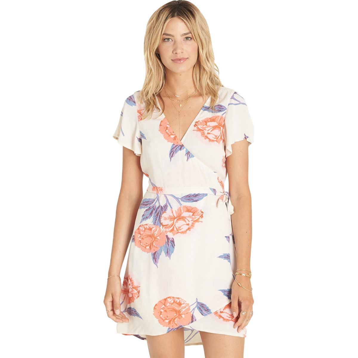 Billabong Women's Hold Me Tight Dress-JD27LHOL-WCP