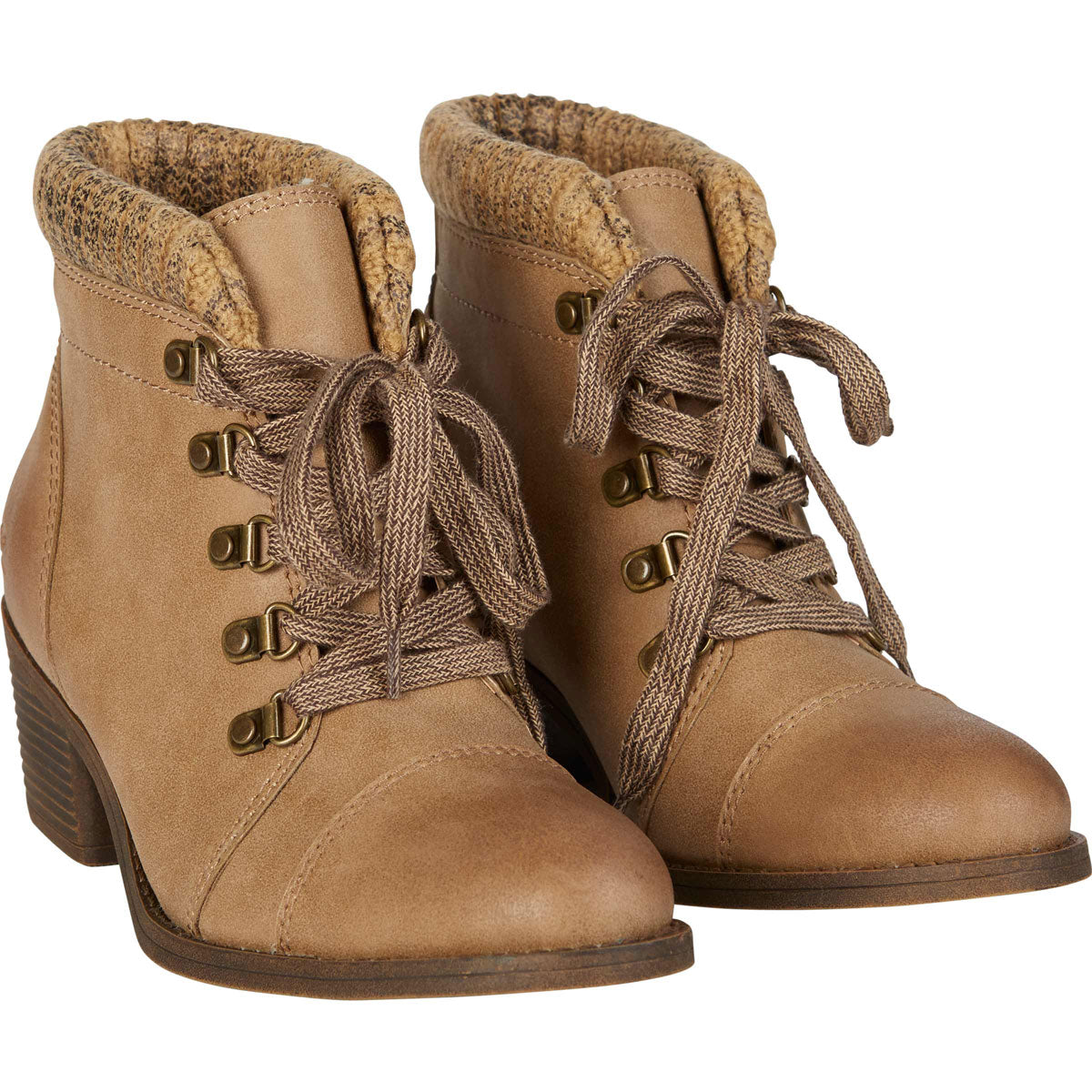 Billabong Women's Outer Limits Boots-JAFTHOUT-DUN