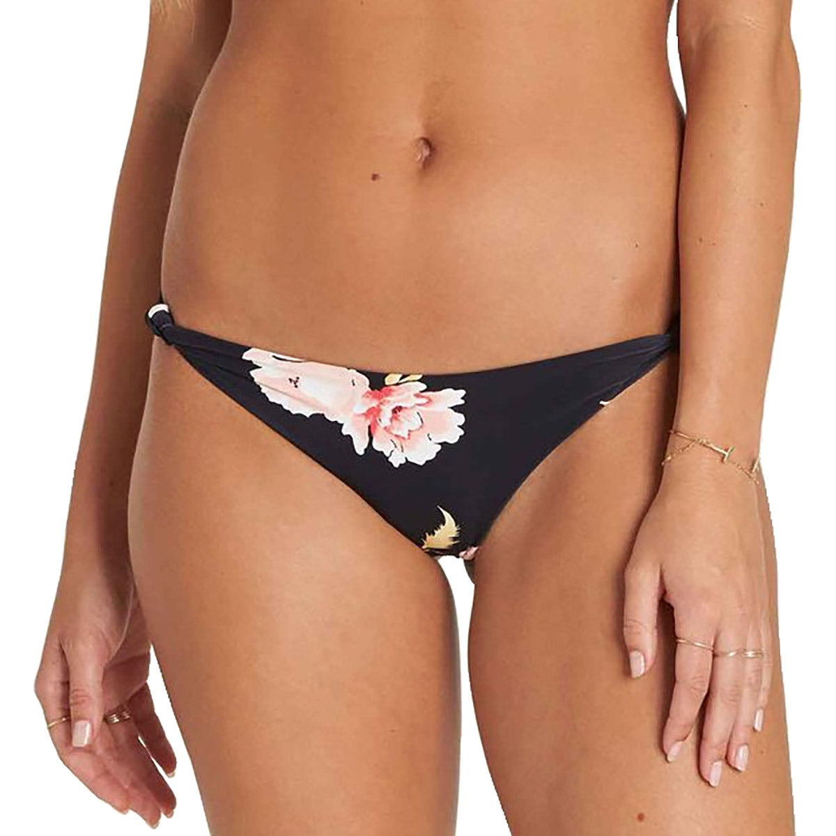 Billabong Floral Dawn Isla Women's Bottom Swimwear-XB02PBFL