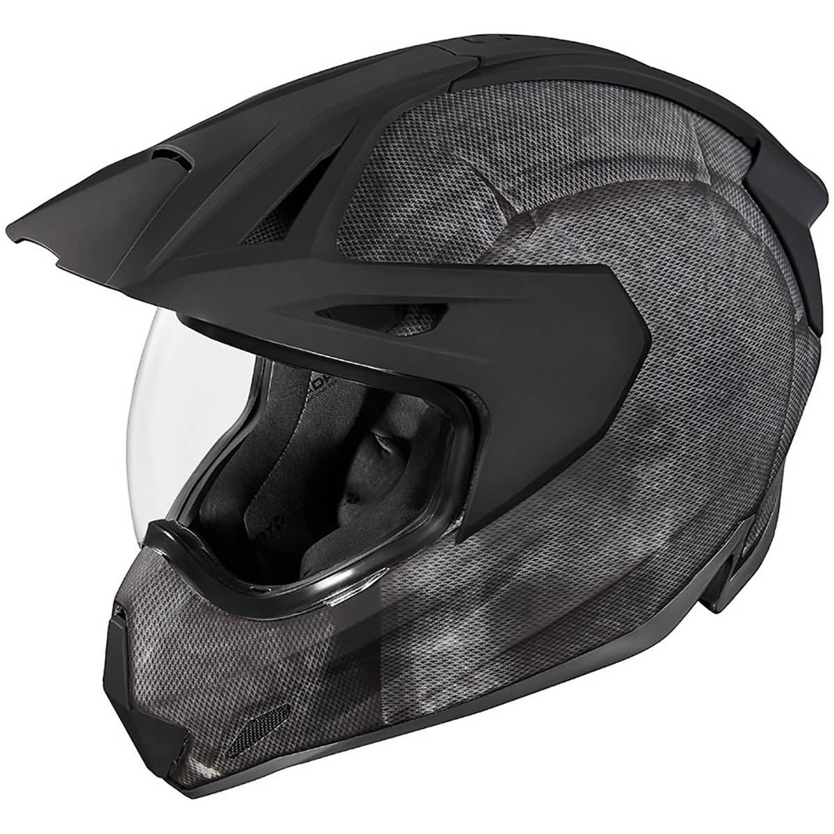 Icon Variant Pro Construct Adult Off-Road Helmets-0101