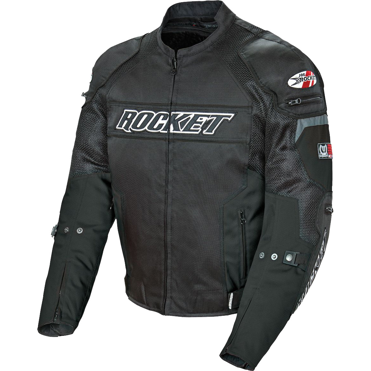Joe Rocket Resistor Men's Street Jackets-1460