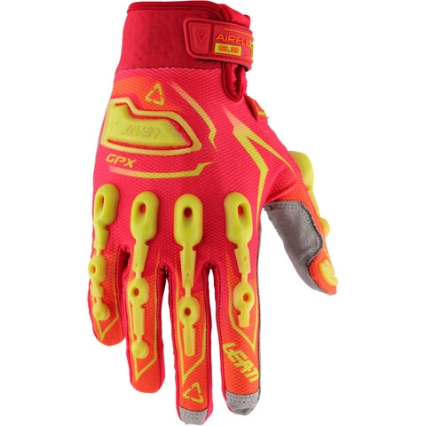 Leatt GPX 5.5 Lite Men's Off-Road Gloves (Last Call Sale)