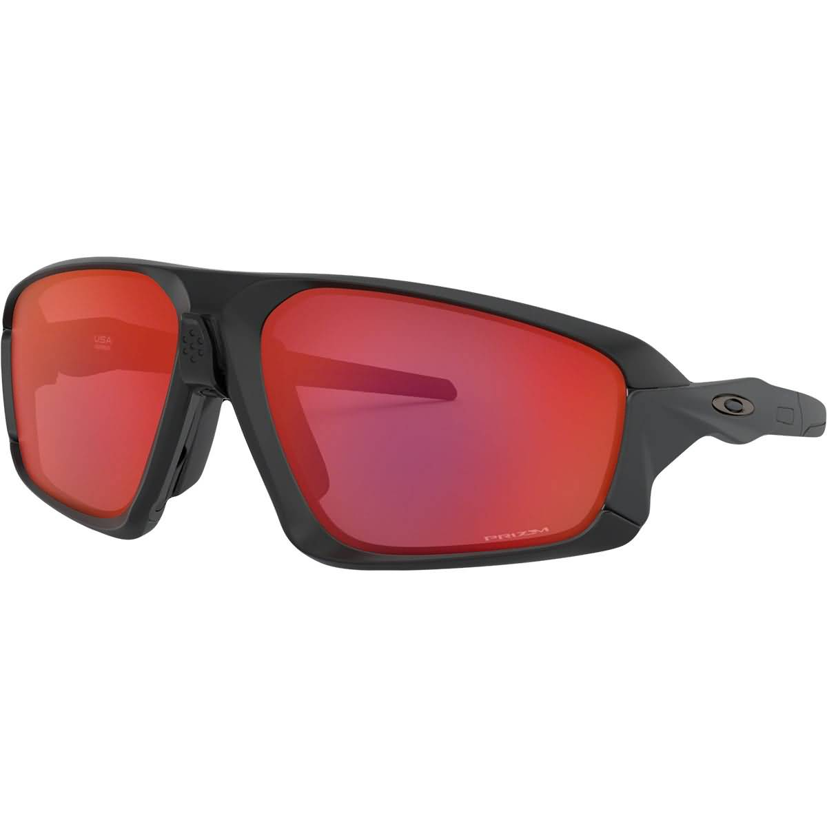 Oakley Field Jacket Prizm Trail Adult Sports Sunglasse-OO9402