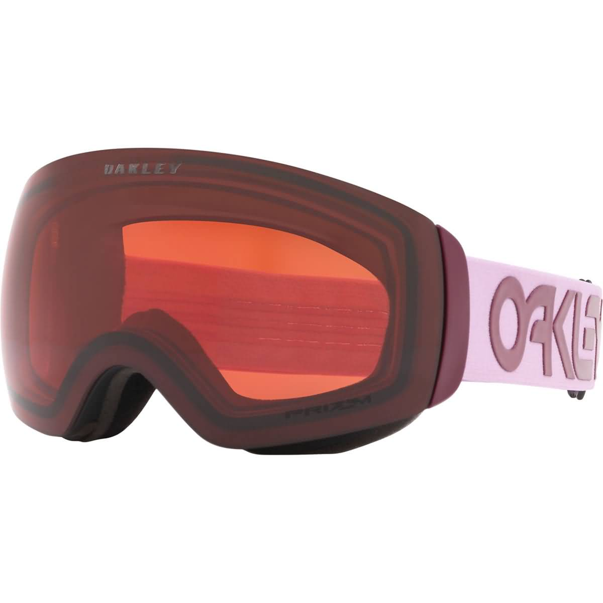 Oakley Flight Deck XM Factory Pilot Progression Prizm Adult Snow Goggles-OO7064