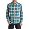 Quiksilver Waterman Penninsula Men's Button Up Long-Sleeve Shirts (Last Call Sale)