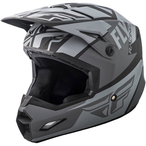 Fly Racing Elite Guild Youth Snow Helmets