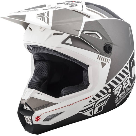 Fly Racing Elite Onset Youth Snow Helmets