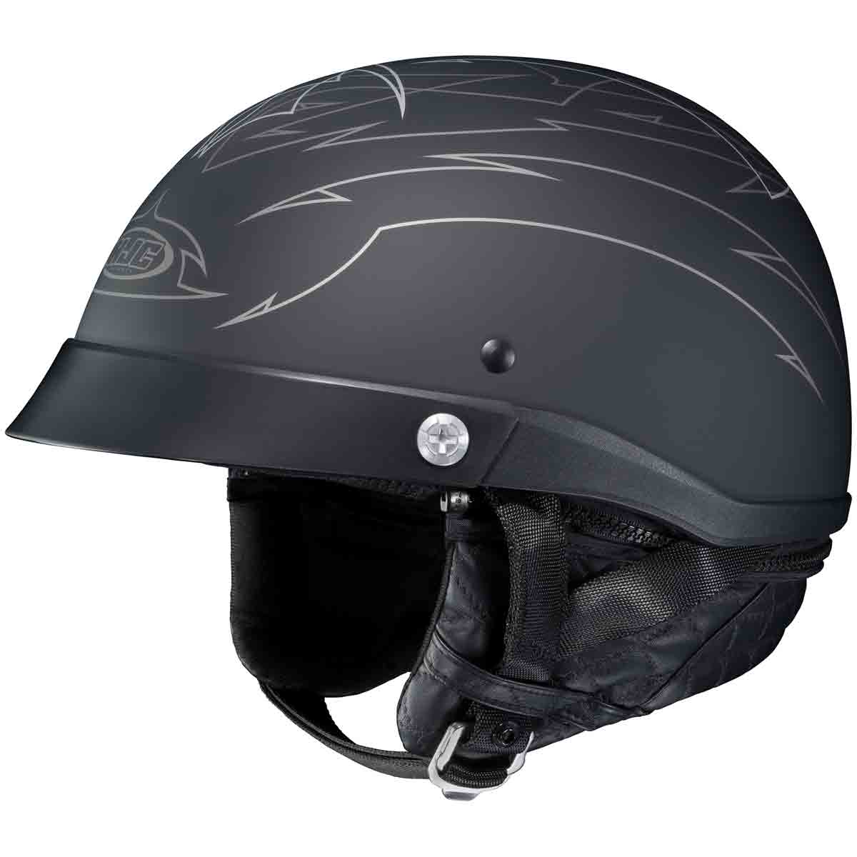 HJC CL-Ironroad Showboat Adult Cruiser Helmets - MC-5F