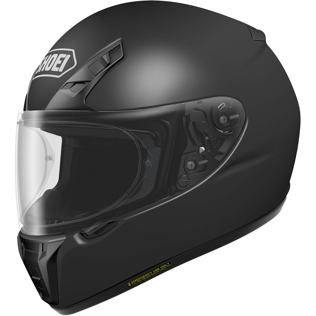 Shoei RF-SR Solid Adult Street Helmets-0107