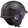 LS2 Rebellion 1812 Adult Cruiser Helmets (NEW - MISSING TAGS)